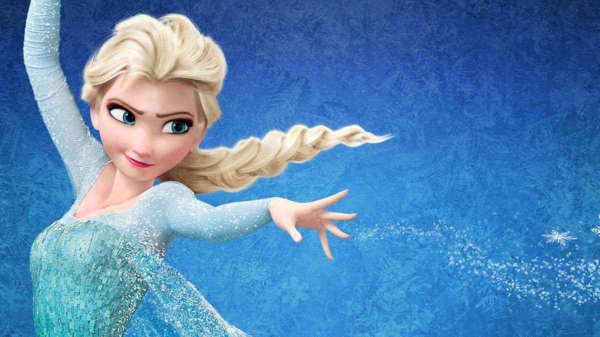 Le mani dei gay sui cartoni per bimbi: sequel di Frozen in versione lesbo