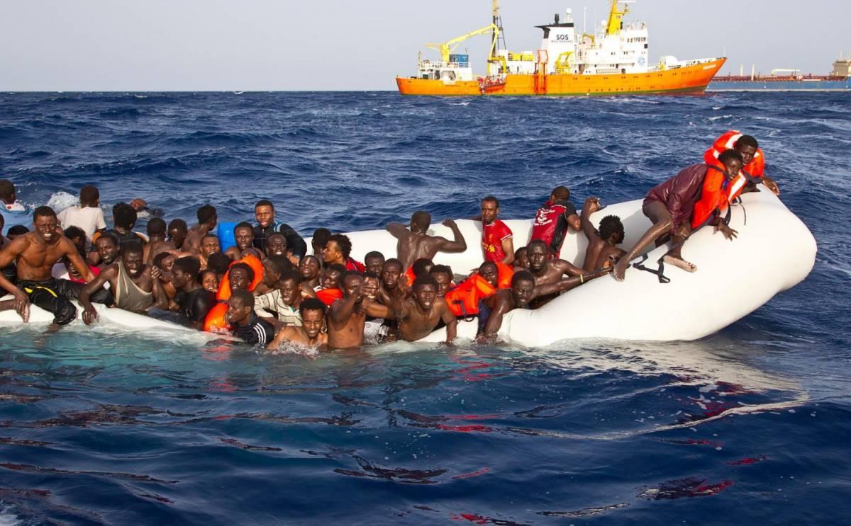 Italiani sempre più in ansia da immigrazione