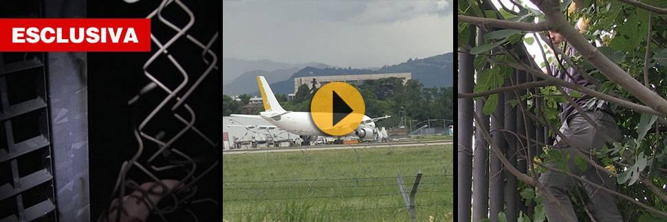 Terrorismo, le falle all'aeroporto di Bologna: così siamo penetrati