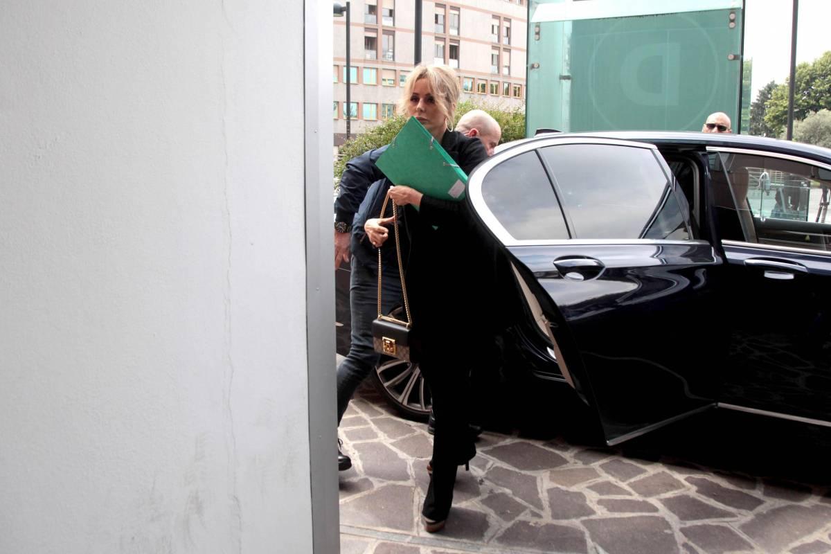 "Berlusconi, i figli al San Raffaele. Da Marina a Luigi: ""Sta bene"""