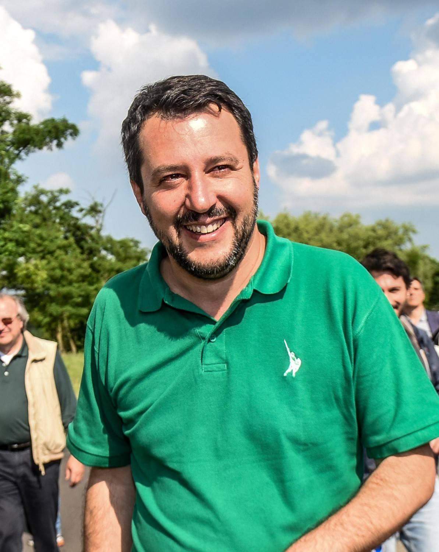 """Nella Lega in allarme Salvini è sotto accusa: """"Così perdiamo voti"""""""