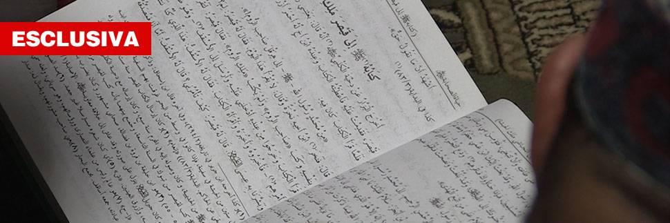 """""""L'Occidente ormai è fallito. Va curato con il Corano"""""""