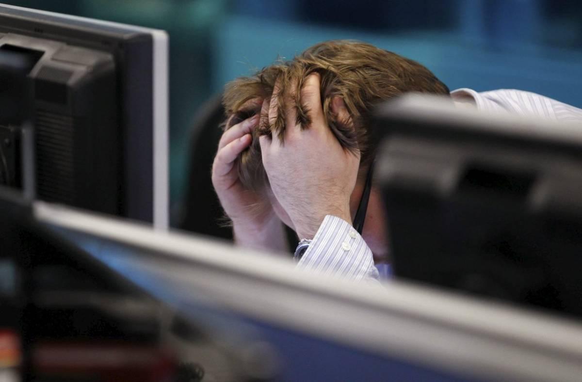 Lo stress è contagioso (e le donne ne soffrono di più)