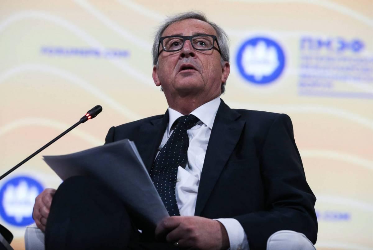 Ultimatum all'Italia Manovra entro aprile o Bruxelles ci punisce