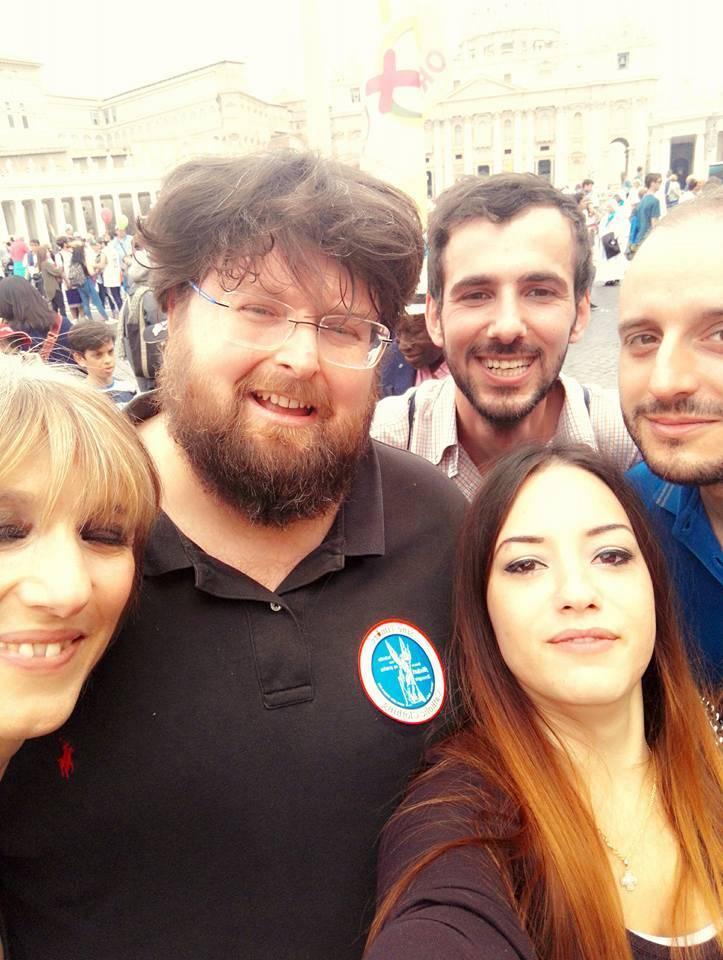 """Mario Adinolfi lascia Facebook: """"Sono vittima di stalking"""""""