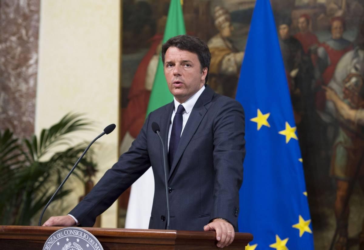 """""""Referendum il 6 novembre"""": ora Renzi prende tempo"""