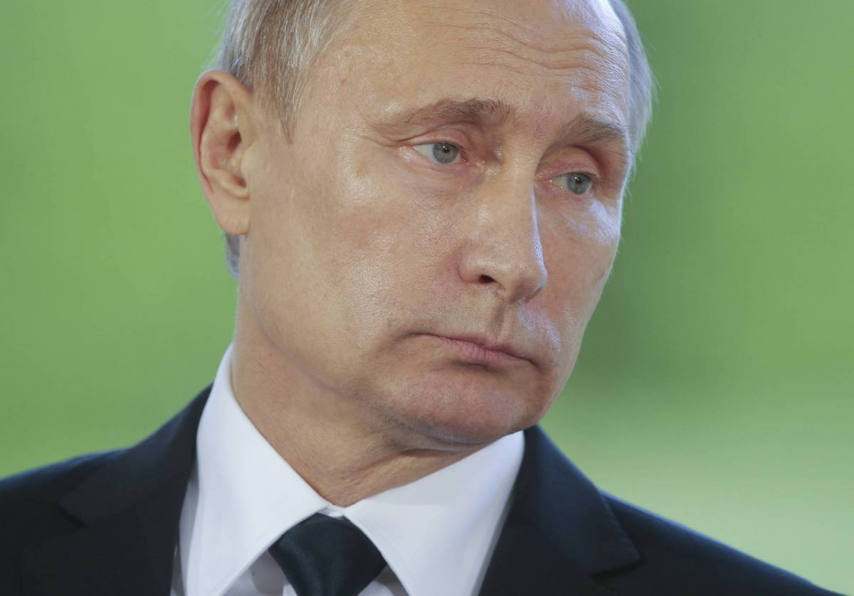 Putin invia i primi aiuti per i terremotati italiani