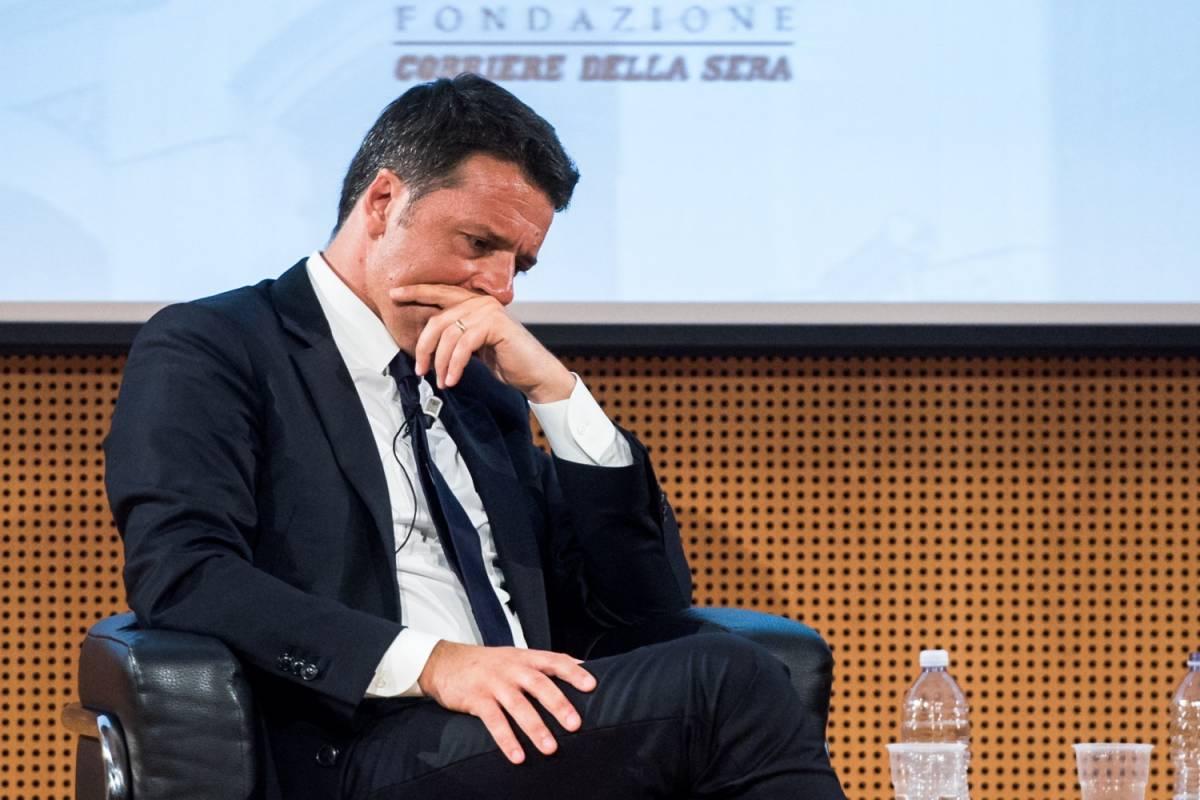 Indagato il cognato di Renzi