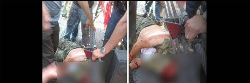 """Turchia, decapitato un golpista al grido di """"Allah Akbar"""""""