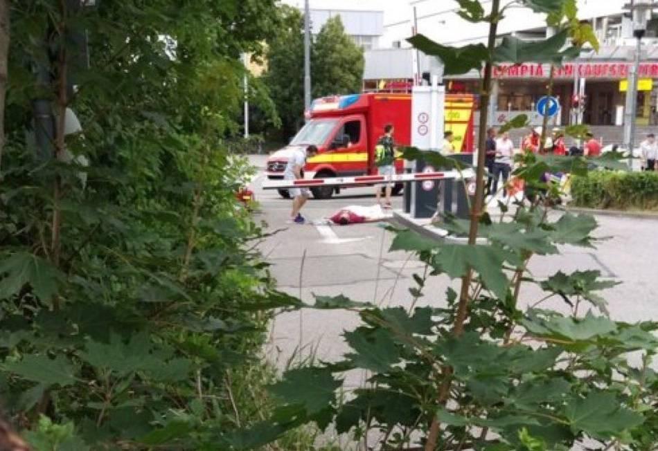 Germania, sparatoria a Monaco in un centro commerciale: almeno 9 i morti