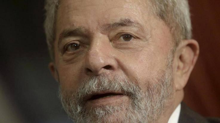 Lula sul banco degli imputati per corruzione e riciclaggio