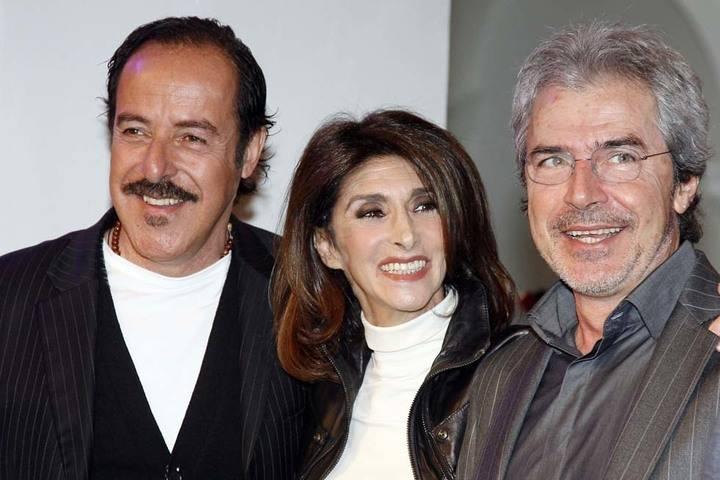 Morta l'attrice Anna Marchesini: era nel trio con Lopez e Solenghi