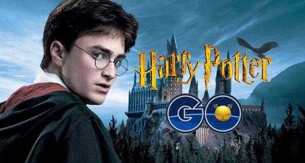 Dopo Pokemon Go è in arrivo anche Harry Potter Go?