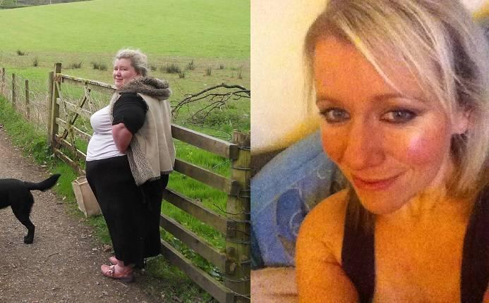 """Straordinaria trasformazione di Jill: """"Ho perso 88 chili. Non mi riconoscono"""""""