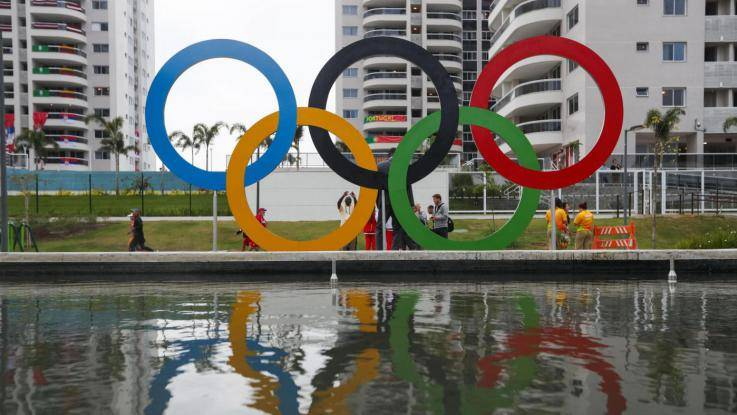 """Rio 2016, il governo serbo: """"No a premiazioni con atleti kosovari"""""""