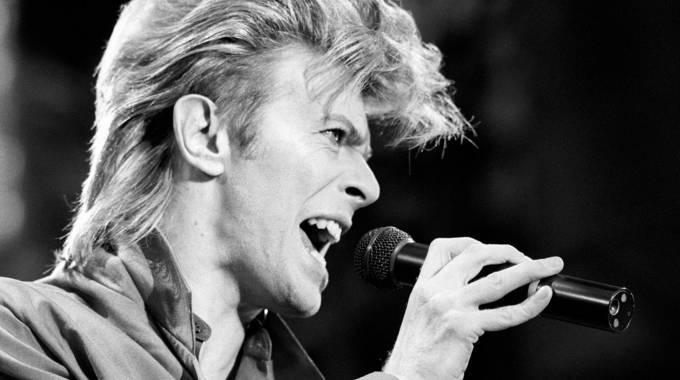 Banditi, magia, nazismo Quando Bowie cantava capolavori ma era fuori controllo