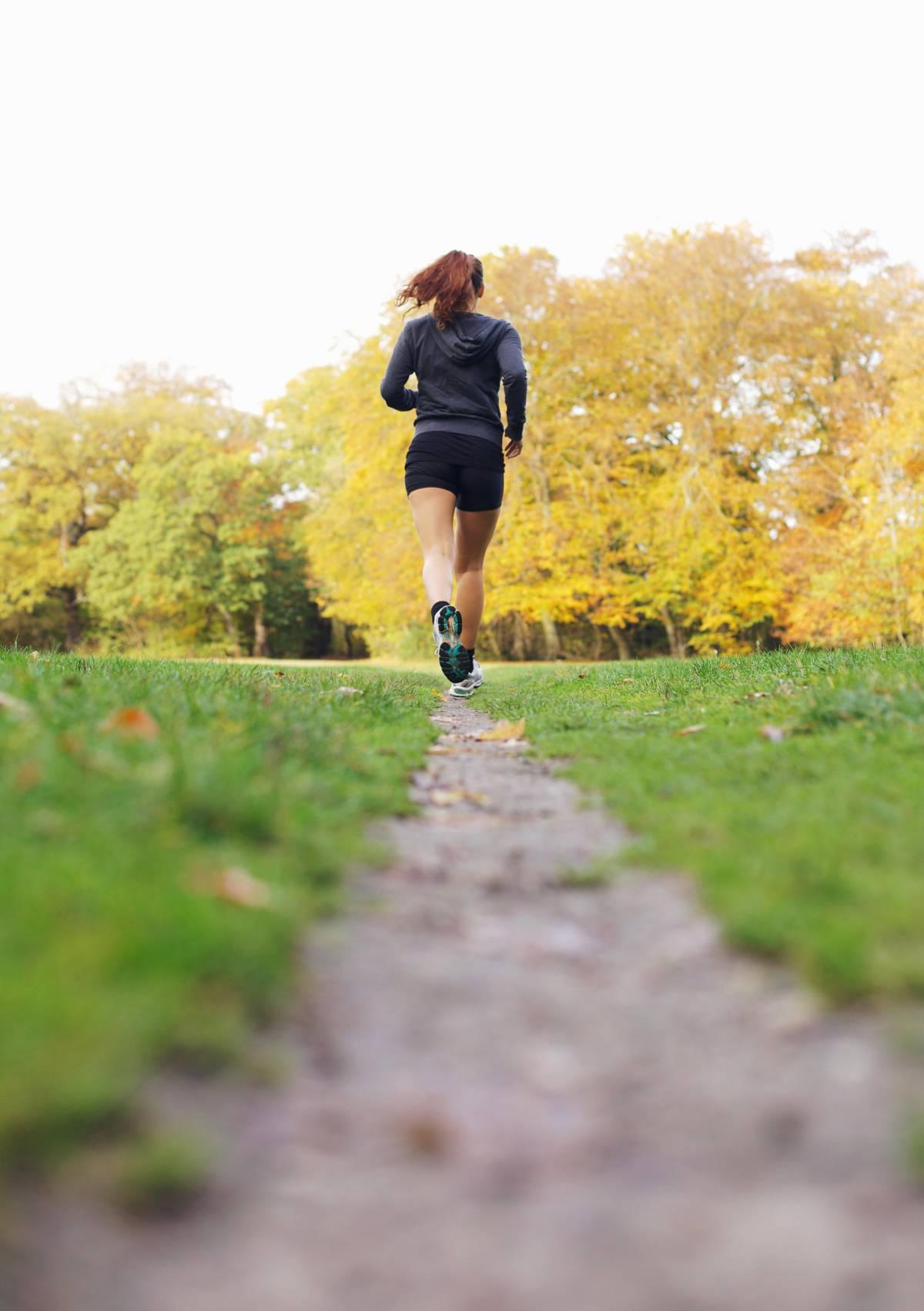Running, una ricarica di energia per la mente