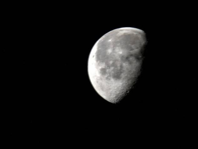 """Scoperta l'origine della Luna: """"È una costola della Terra"""""""