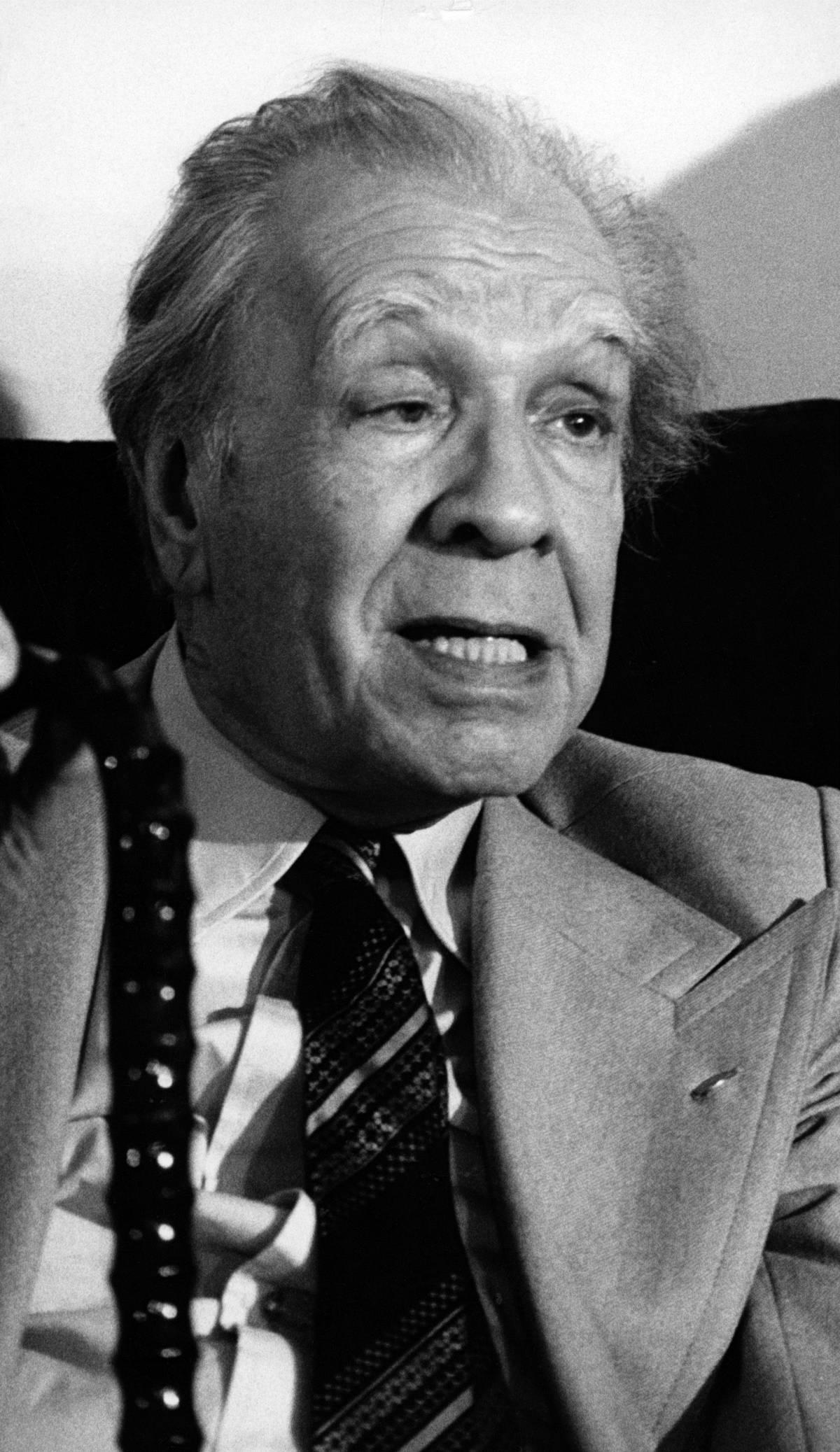 Norah, la vera Borges. Pittrice spavalda, era il maschio di casa