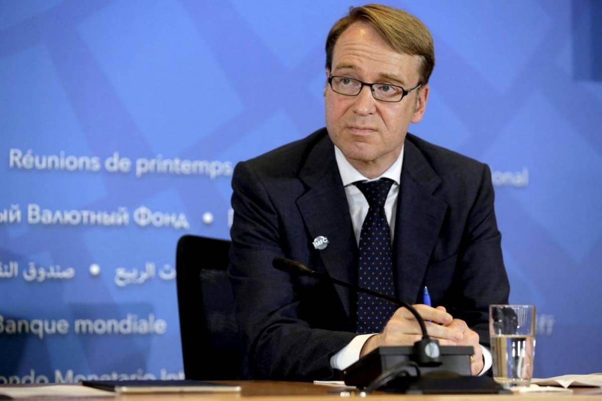 "Il falco tedesco rivela: ""Grazie a Draghi Germania più ricca"""
