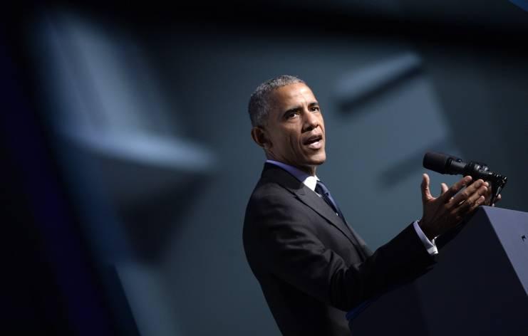 Obama apre all'Isis una via di fuga in Siria per incastrare Putin