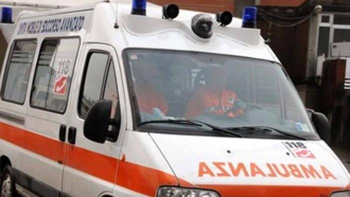 Malore fatale in campo, muore calciatore 44enne