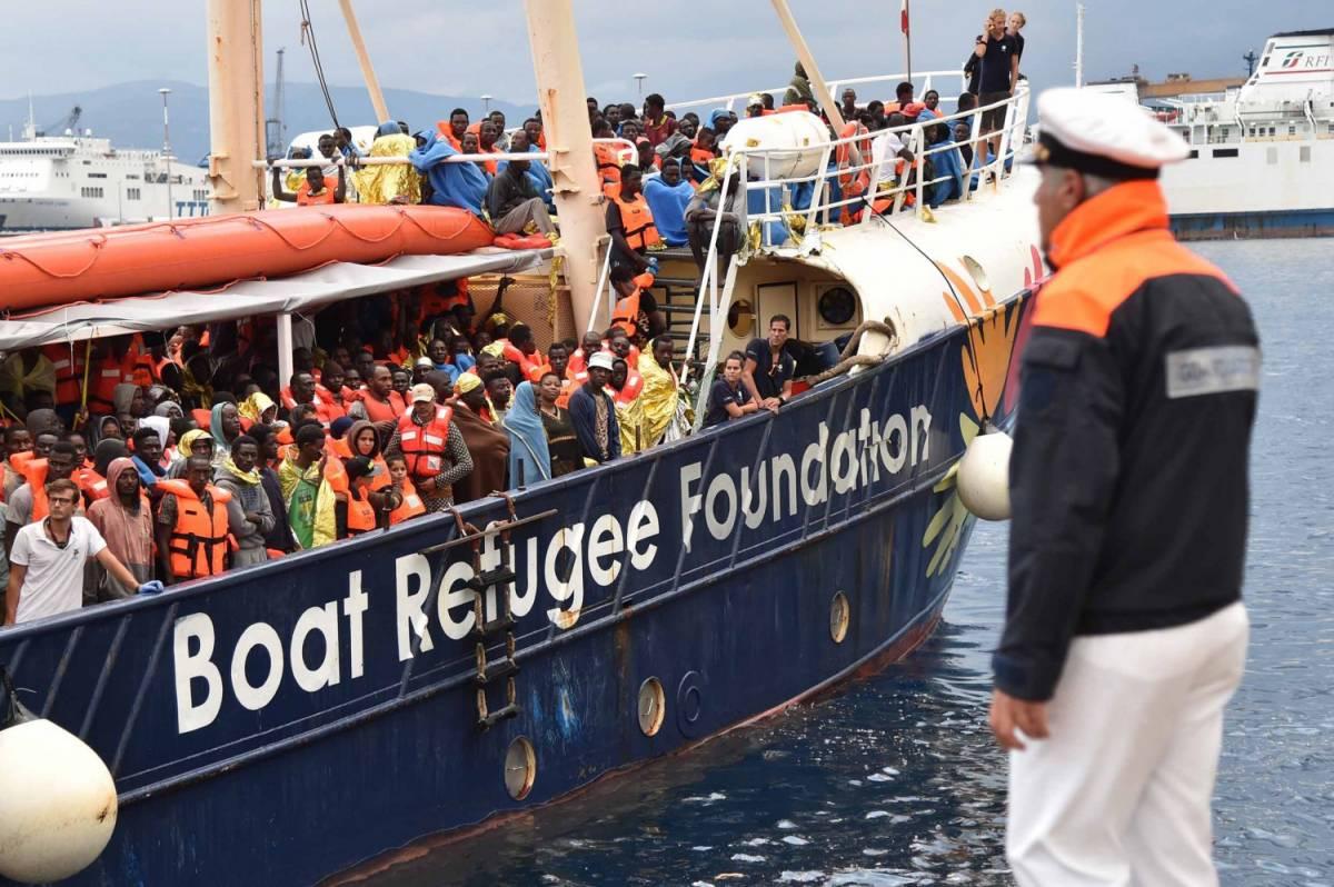 Sulle nostre coste invasione continua Sbarcati oltre seimila clandestini