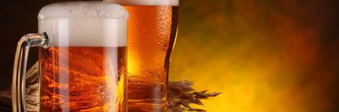 """Quando l'alcol fa bene alla salute Come """"curarsi""""con vino e birra"""