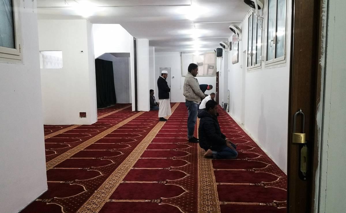 Ma il governo non si scordi i controlli in moschea