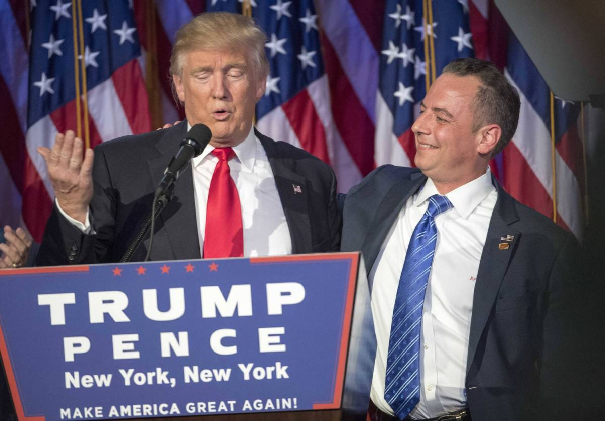 Trump vince Casa Bianca, Camera e Senato: avrà mani libere