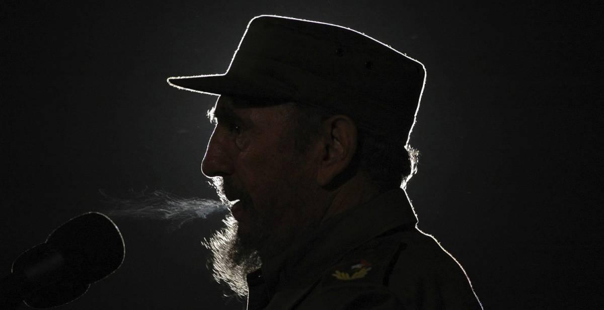 Quel lusso privato (e ben nascosto) del Compañero Fidel