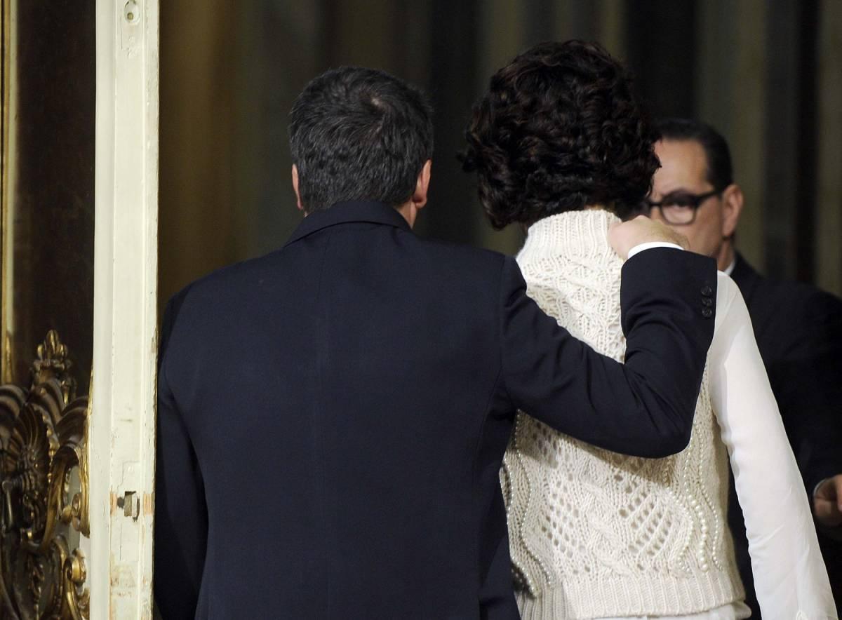 Referendum, valanga di No in tutta Italia. E Renzi si dimette