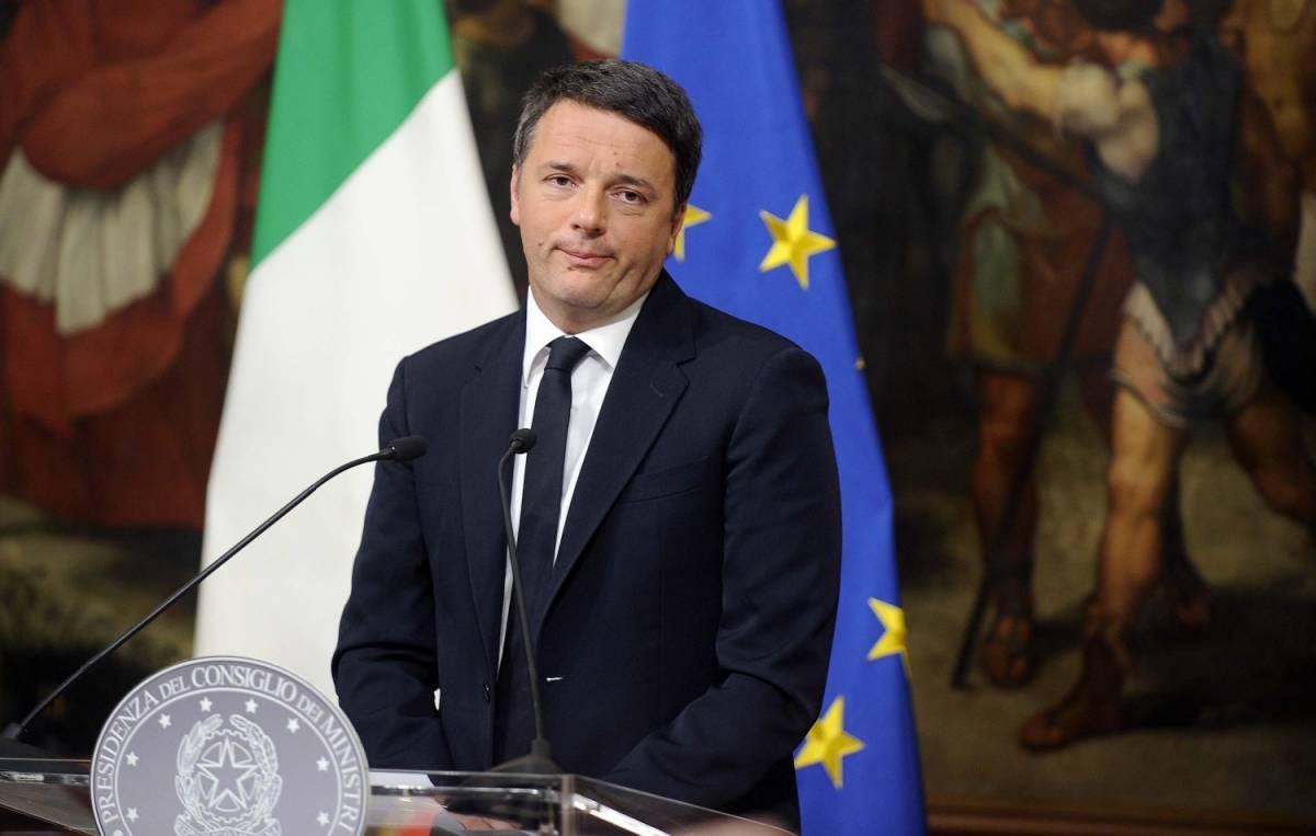 "Referendum, Matteo Renzi: ""Ho perso, mi dimetto"""