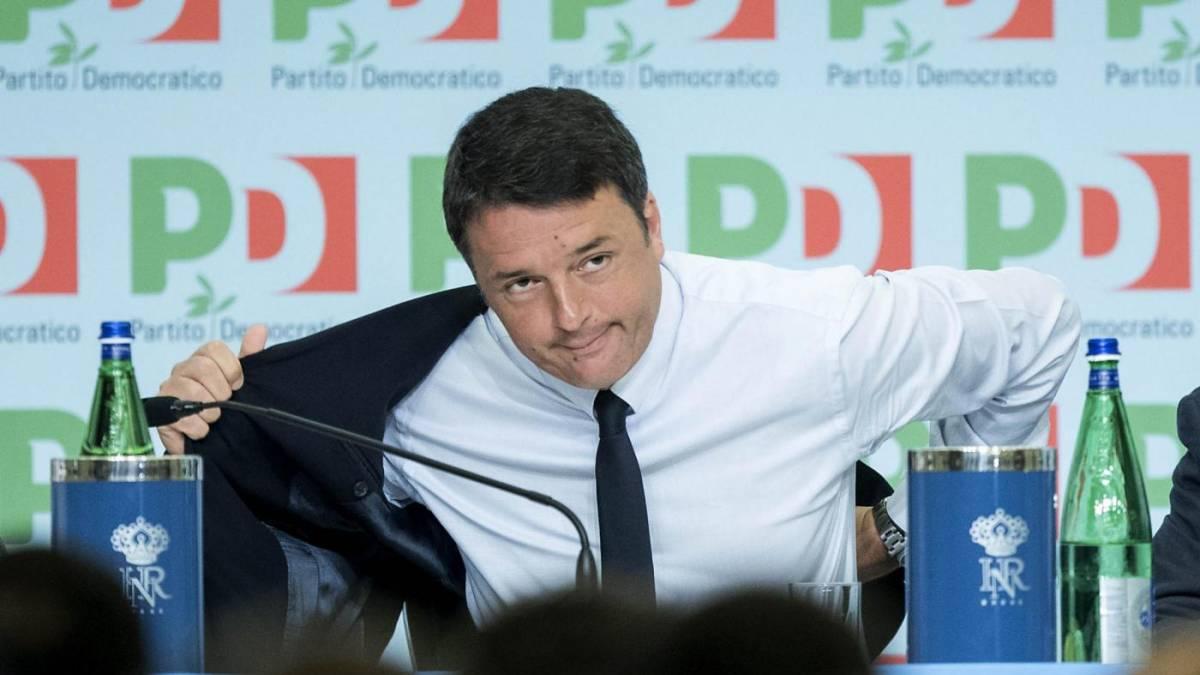 La vendetta di Matteo Renzi: così prova a far perdere il Pd in Puglia