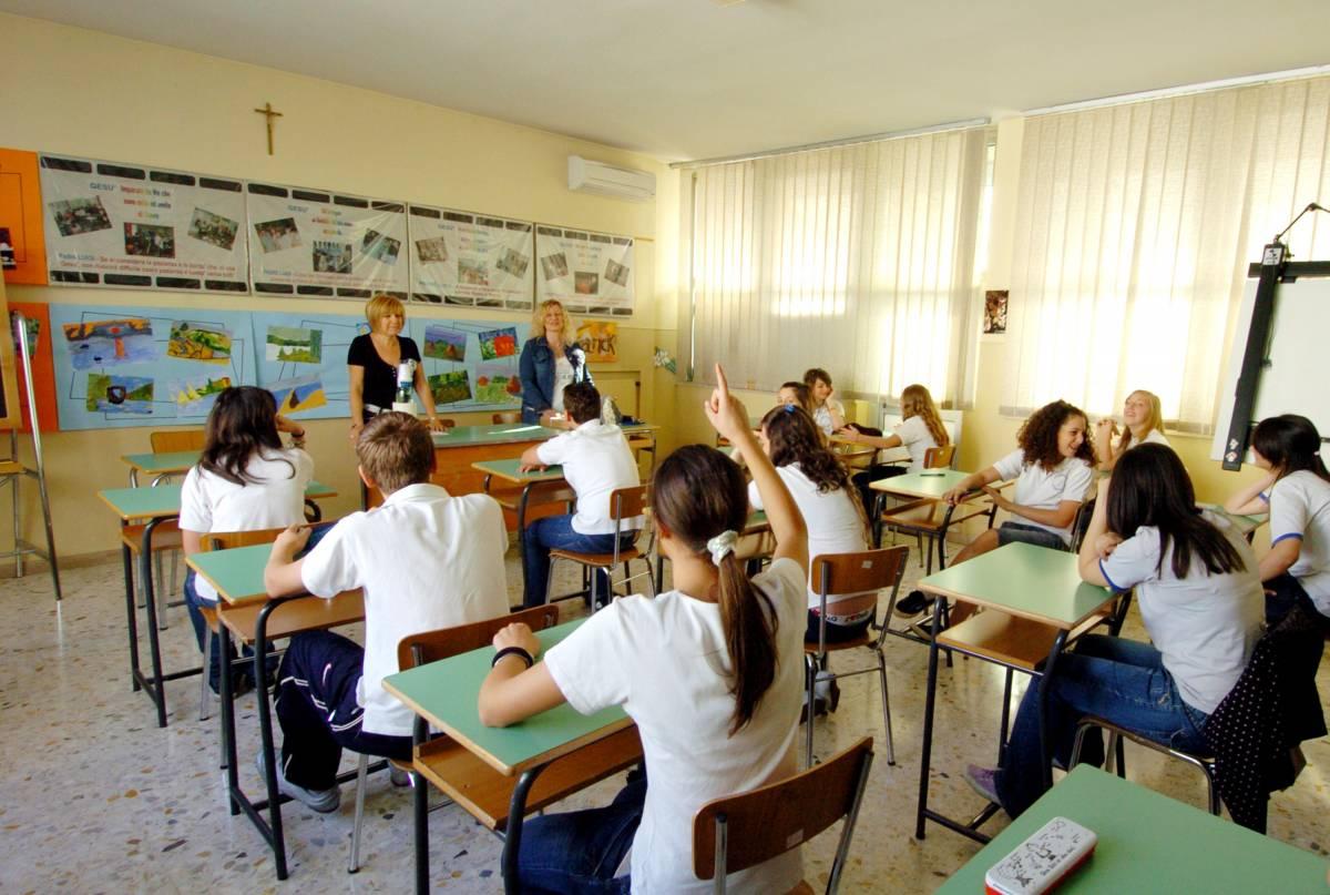 Pesaro, al via le prime due classi senza votazioni