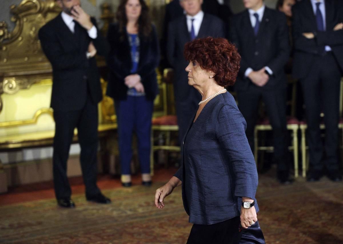 """Quella confessione della Fedeli: """"Il governo dura poco..."""""""