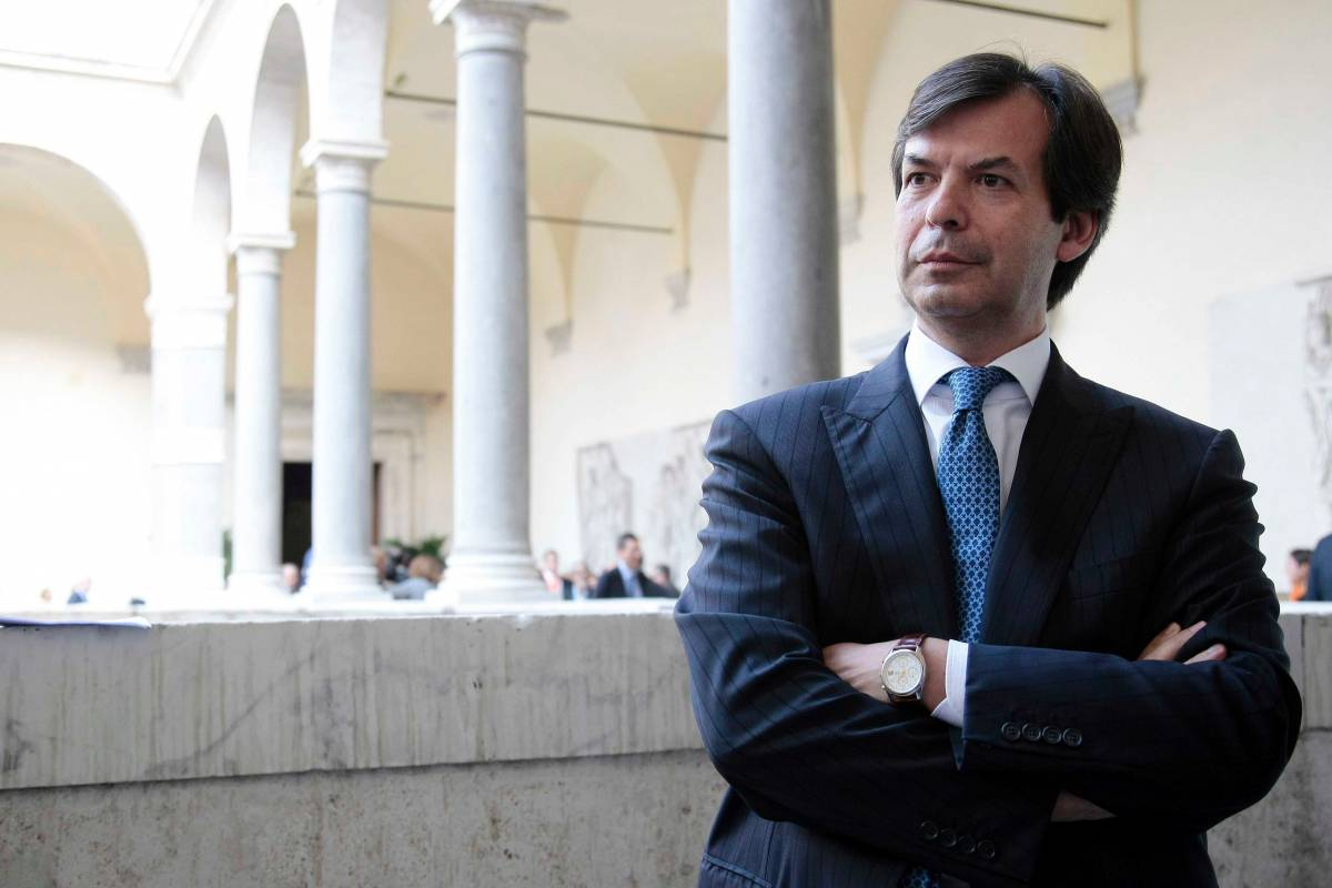Intesa, Messina affida Ubi a Micciché