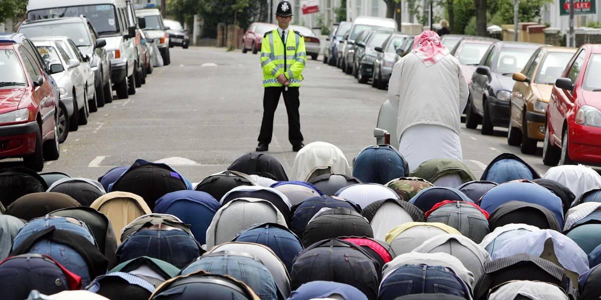 """Boom di musulmani in Europa. """"Nel 2050 saranno 75 milioni"""""""