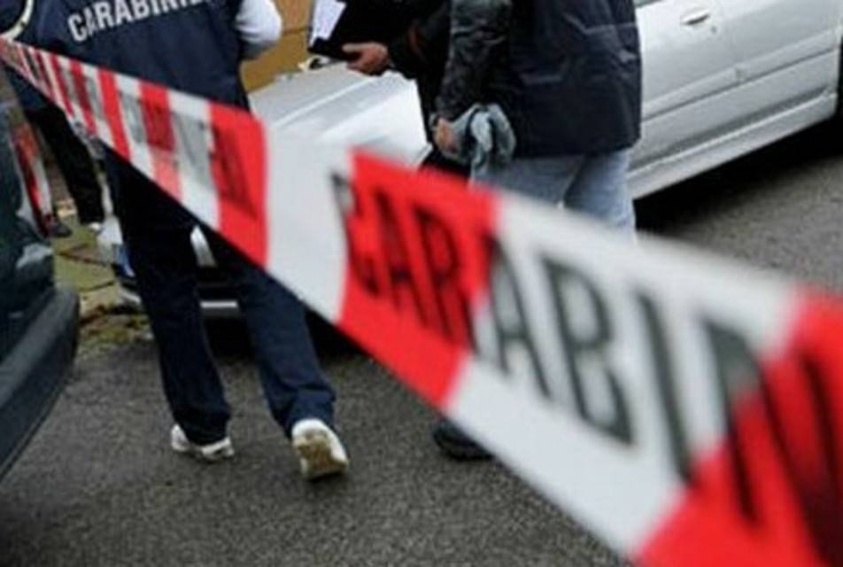 Viterbo, omicidio-suicidio per una coppia di 27enni