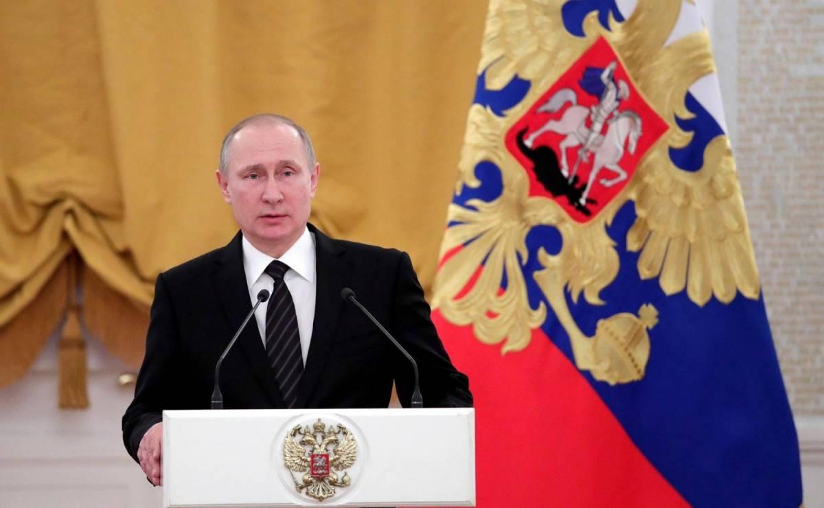 Per le elites russe Putin è già in campo per il 2018