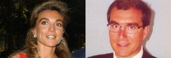 Francesca Maria e Giulio Occhionero