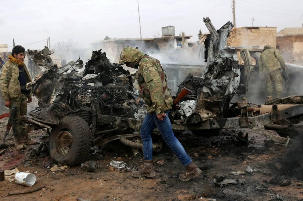 Siria, al via i colloqui di pace ad Astana