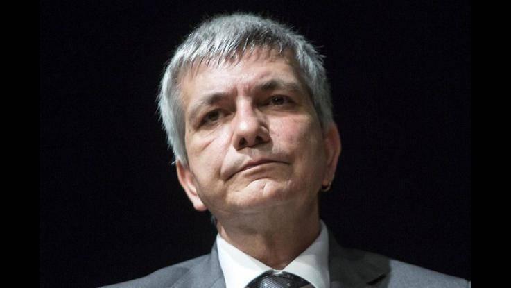 Vendola apre a D'Alema e De Magistris: listone anti Renzi