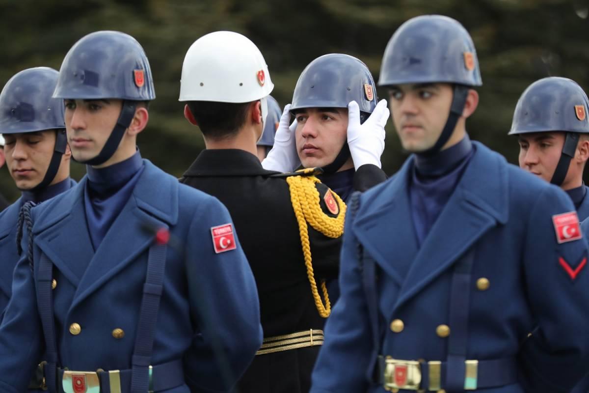 Isole per cui si sfiorò la guerra dividono ancora Grecia e Turchia