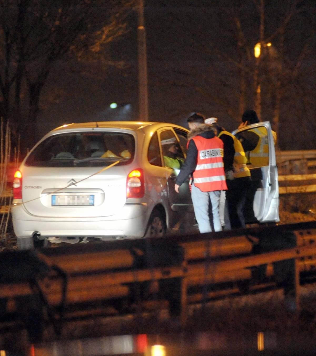 Incidenti stradali, arriva il soccorso psicologico