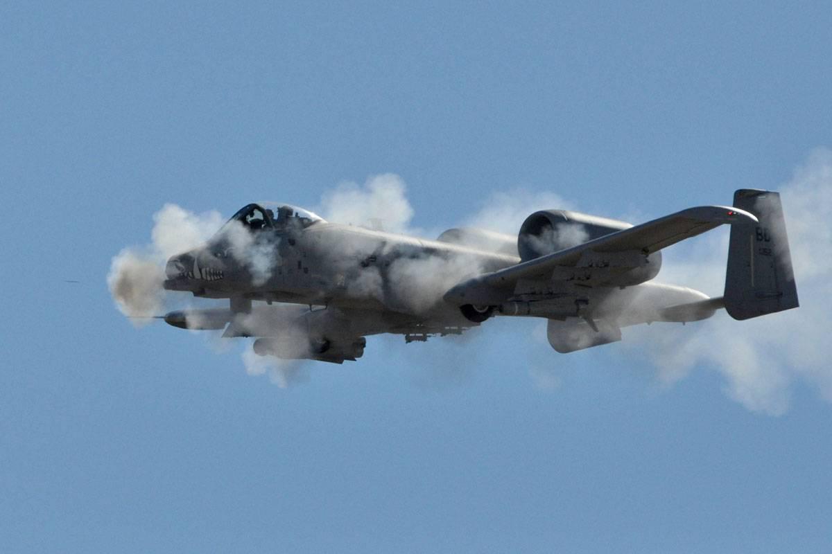 Il Pentagono conferma l'impiego dei proiettili all'uranio impoverito in Siria