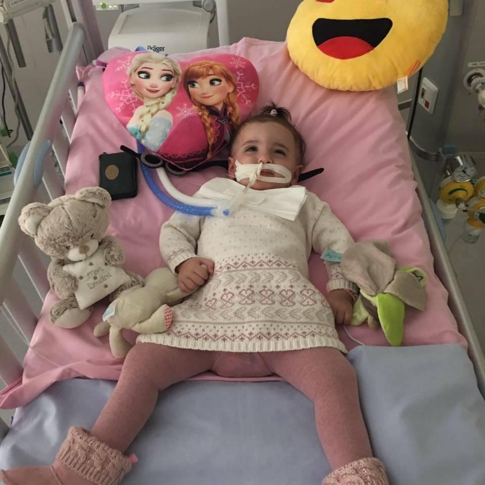 Accanimento terapeutico vs diritto alla vita: il caso della piccola Marwa divide la Francia