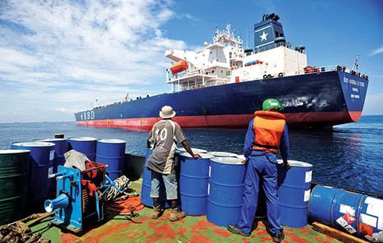 Quelle 2.850 navi fantasma ritrovate in acque europee