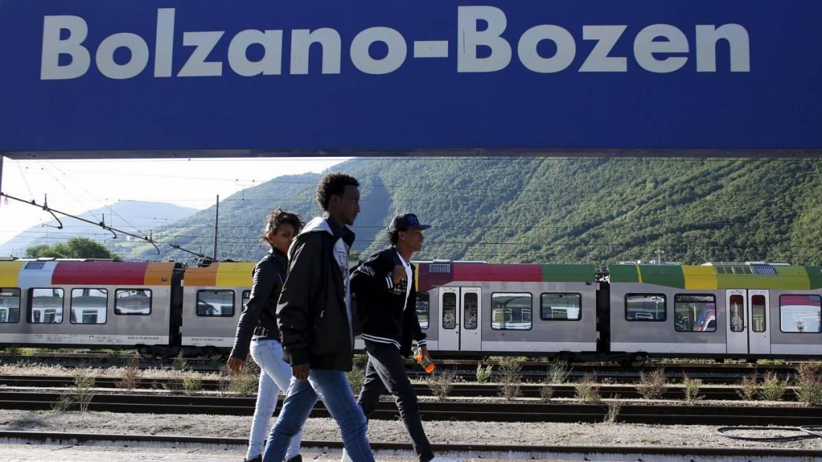 """Migranti, l'Austria: """"Controlli serrati sui treni provenienti dall'Italia"""""""