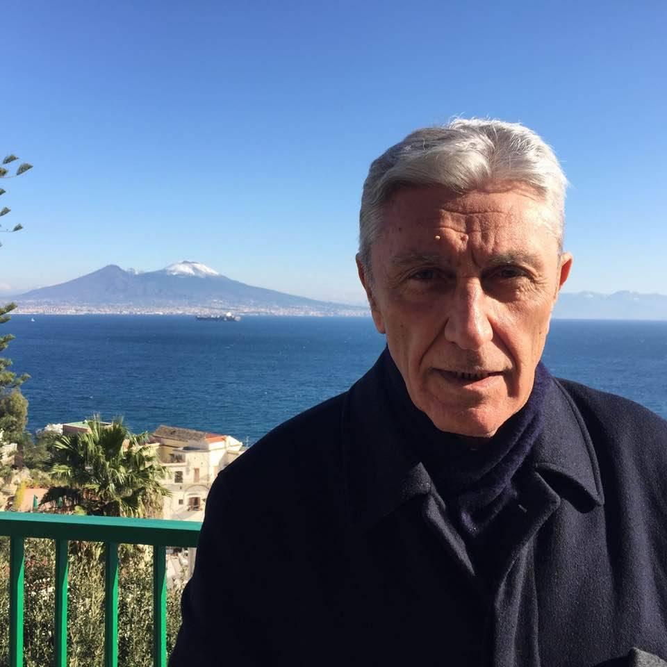 Napoli, il ritorno di Bassolino